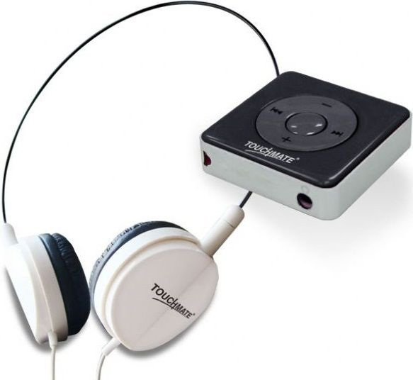 Touchmate Mosaic MP3 Player 4 GB