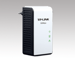 Adaptateur CPL Gigabit AV500