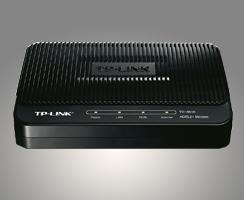 Modem ADSL2+