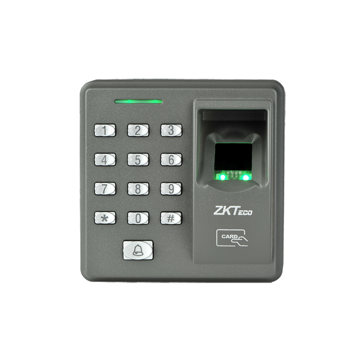 Fingerprint Standalone Access Control