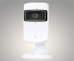 Caméra Cloud WiFi N300