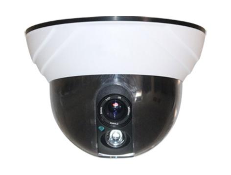 Matrix Caméra HD Dôme de réseau en mode privé