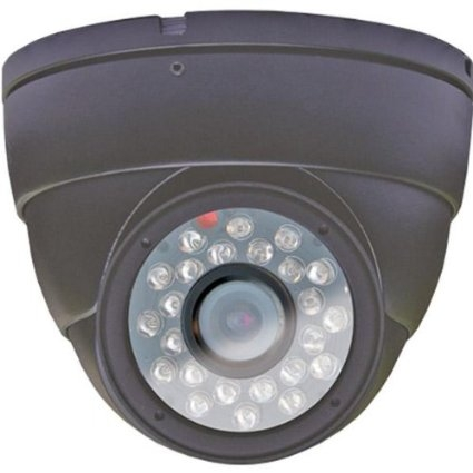 Weather-Proof Dome Camera