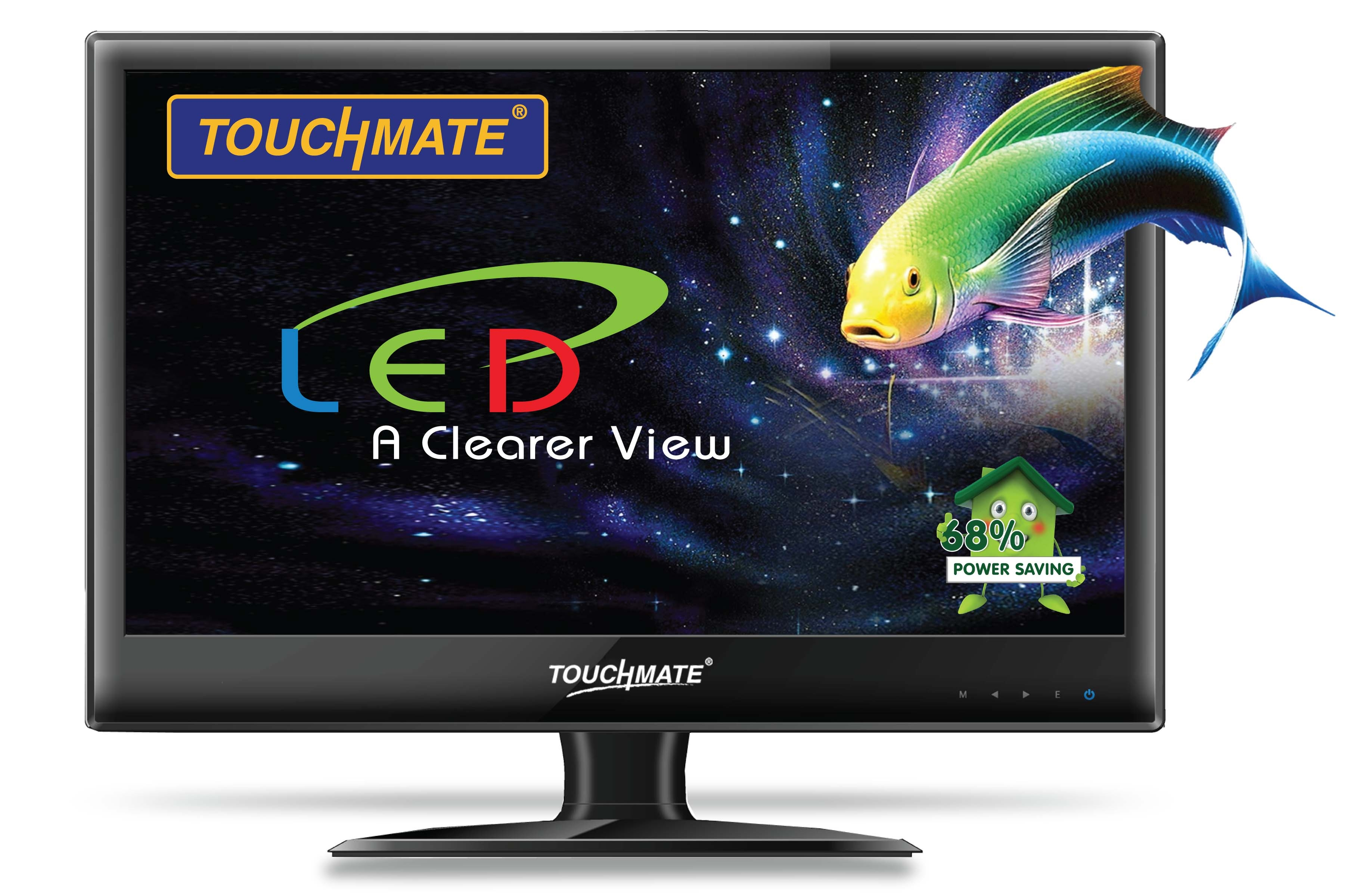 TOUCHMATE LED MONITOR TM-LED185 – 18.5″