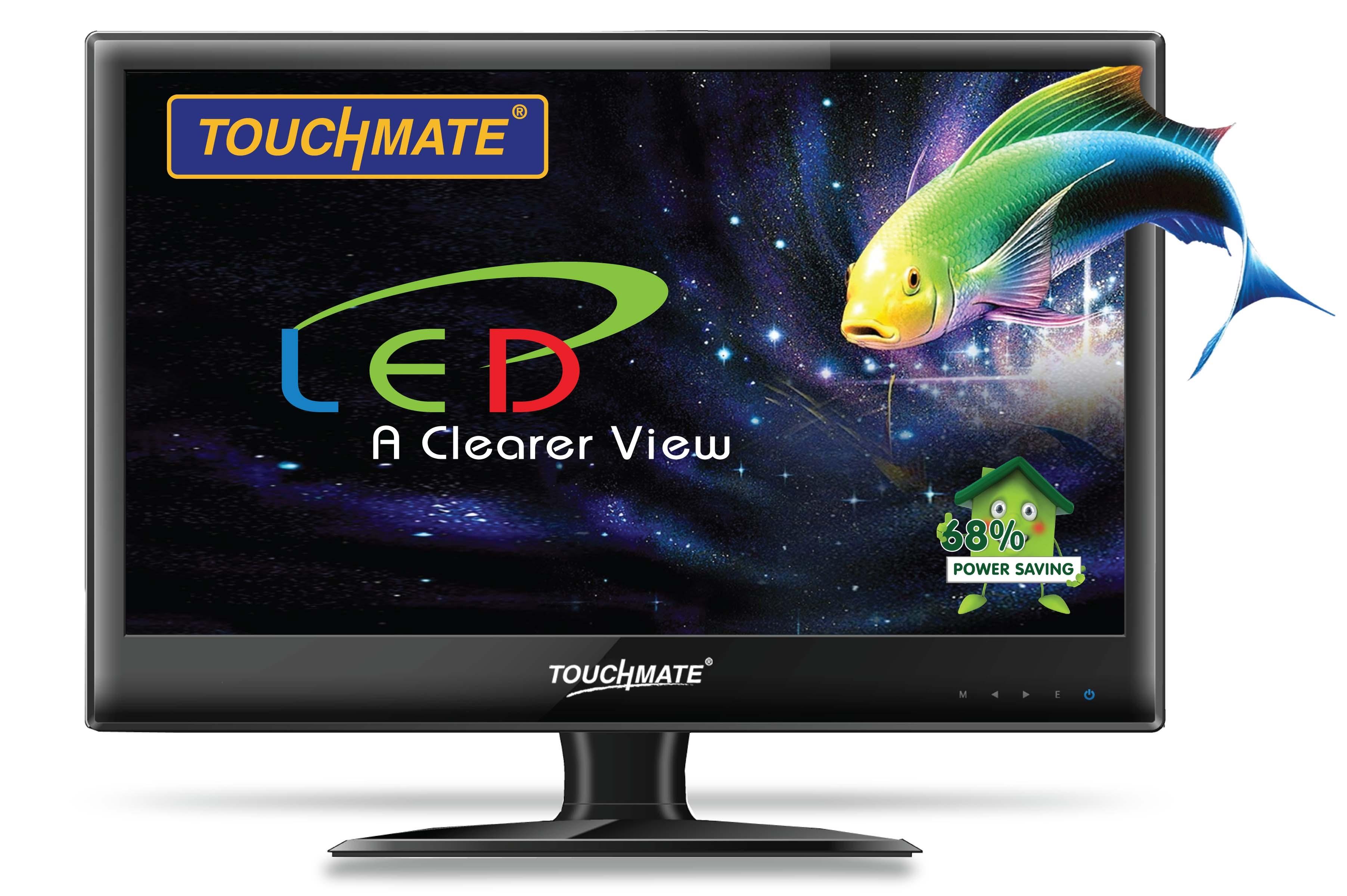 TOUCHMATE LED MONITOR TM-LED201 – 20.1″