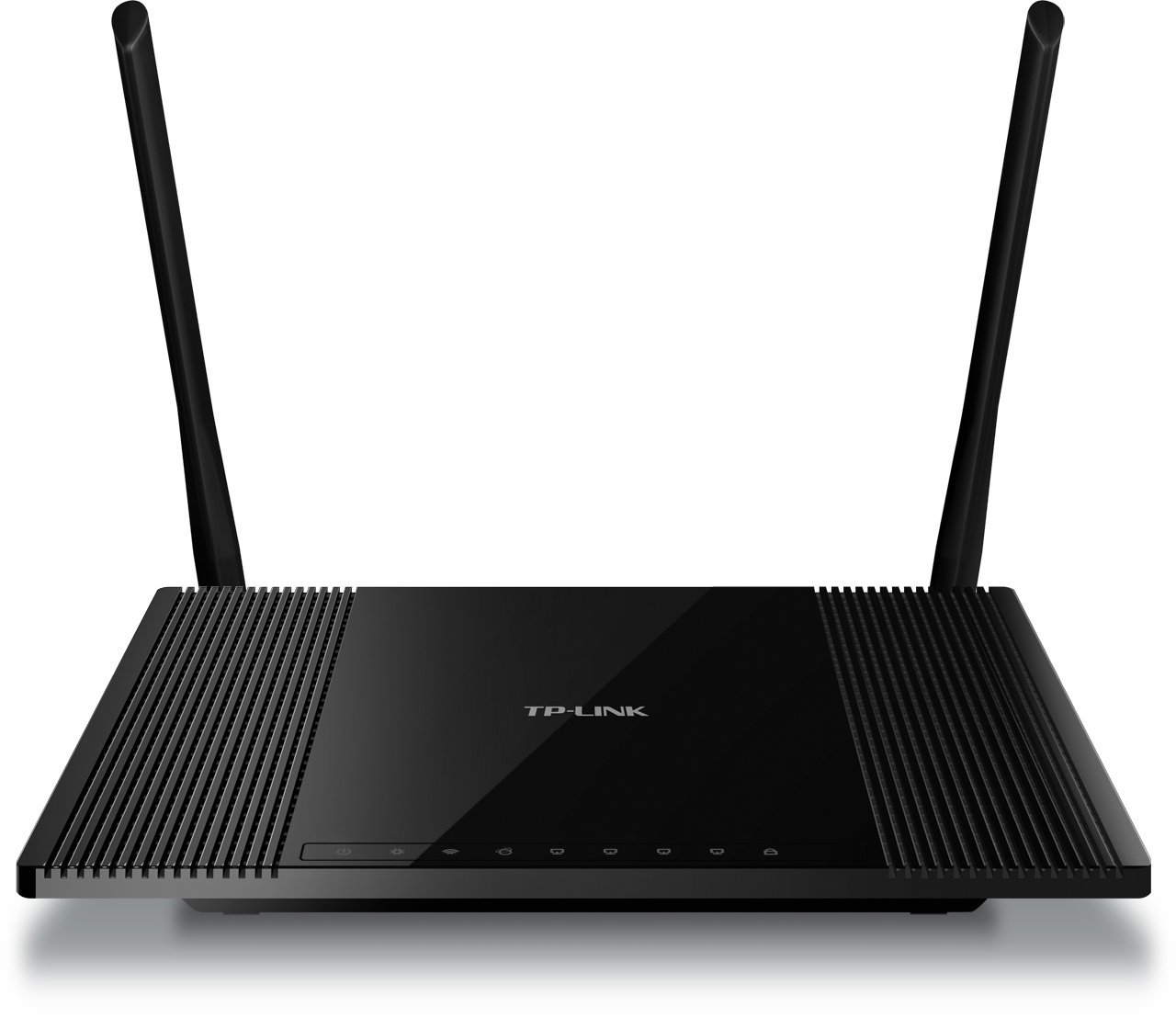 300Mbps High Power Wireless N Router