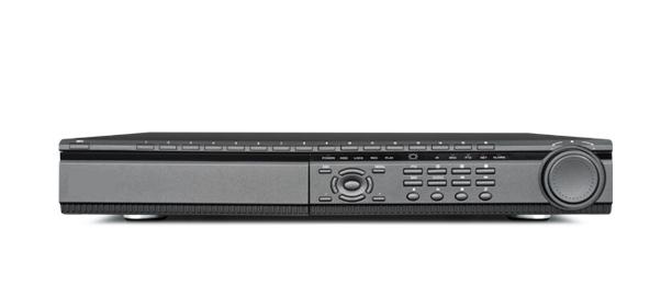 H.264 Digital video recoder