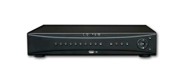 H.264 Digital video recorder