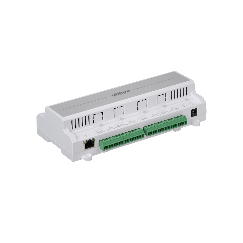 Four Door Access Controller ASC1204B
