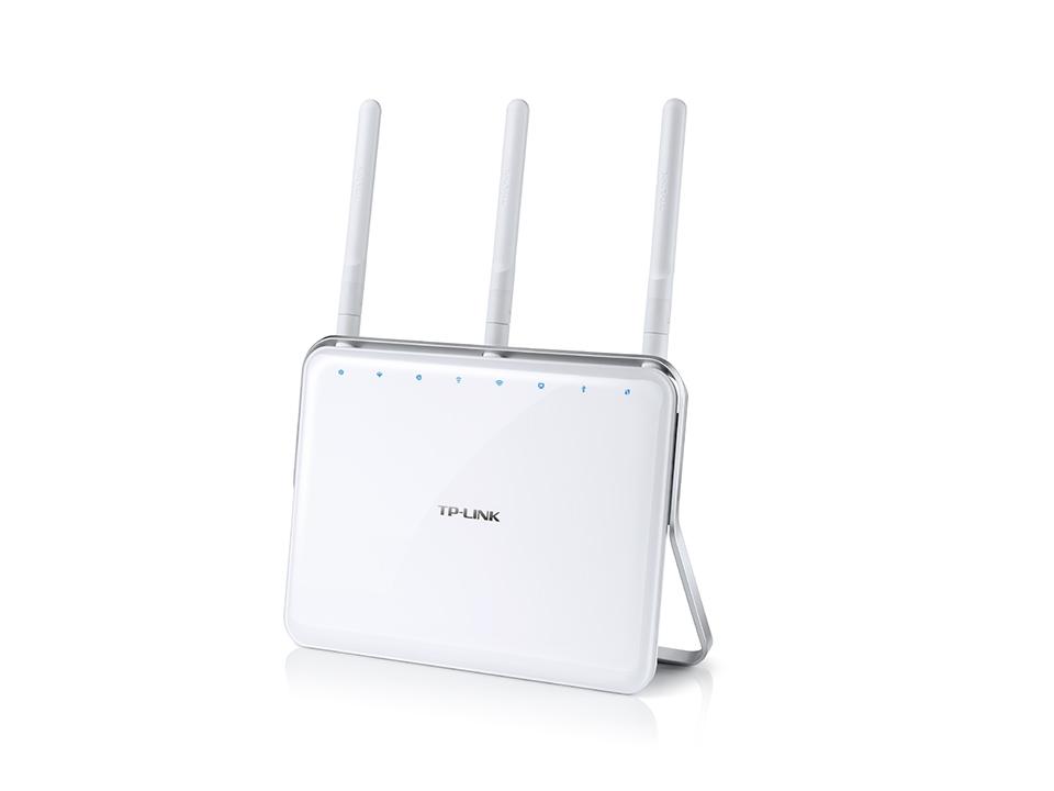 AC750 Wireless Dual Band Gigabit VDSL2 Modem Router