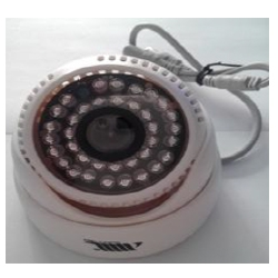 Caméra Analogique MV-533CR4