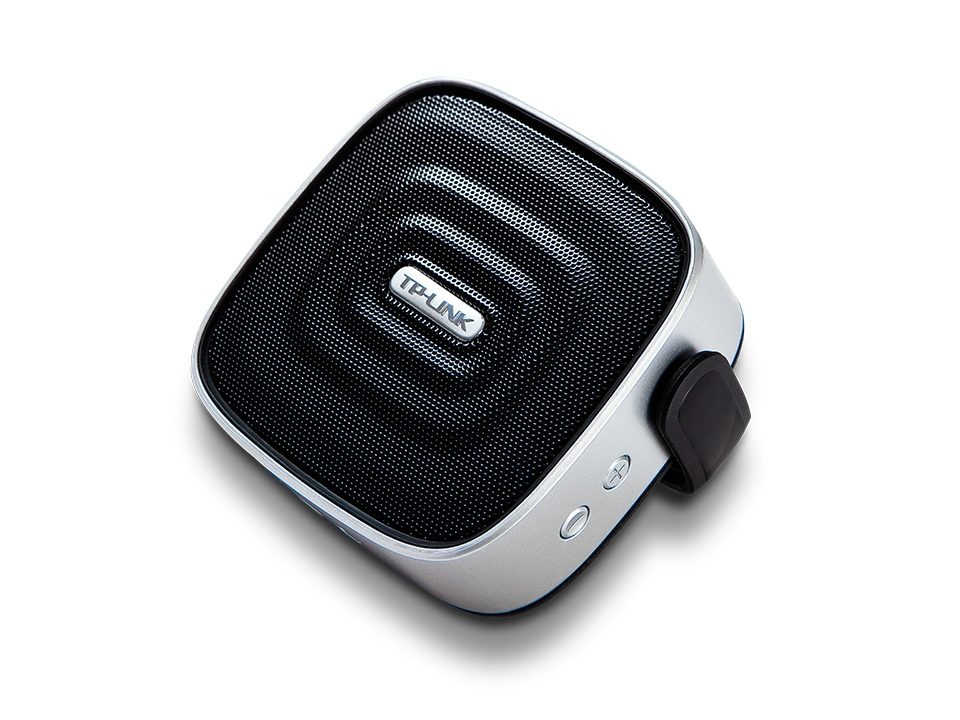 Groovi Ripple Portable Bluetooth Speaker BS1001