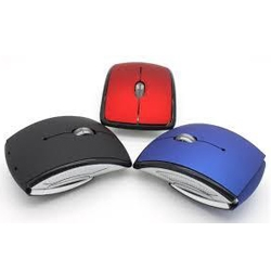 H-Arc wireless mouse