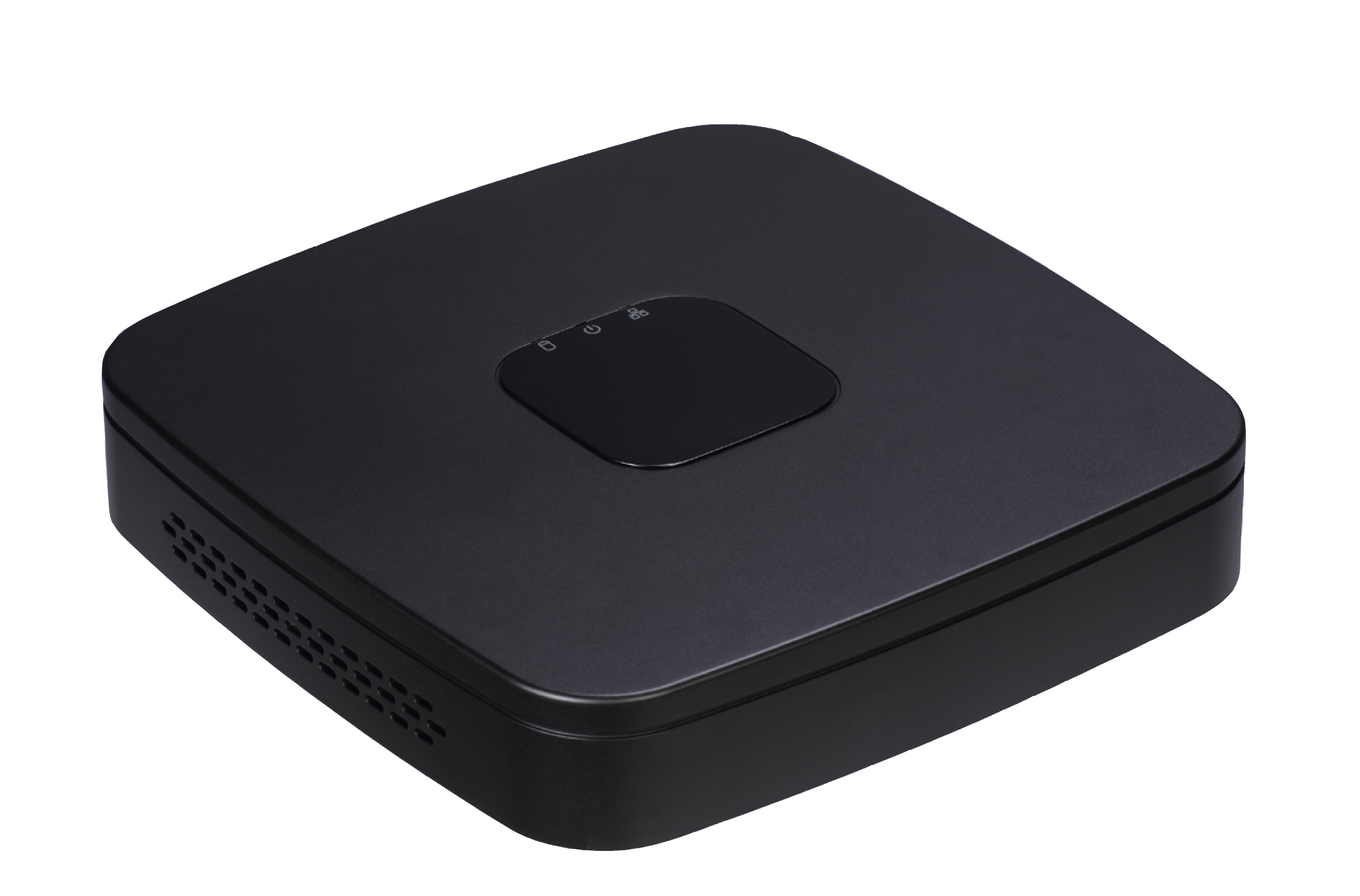 4/8/16CH Tribird 720P-Lite Compact 1U HDCVI DVR