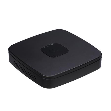 8CH TRIBRID 720P-LITE SMART 1U HDCVI DVR HCVR4108C-S3