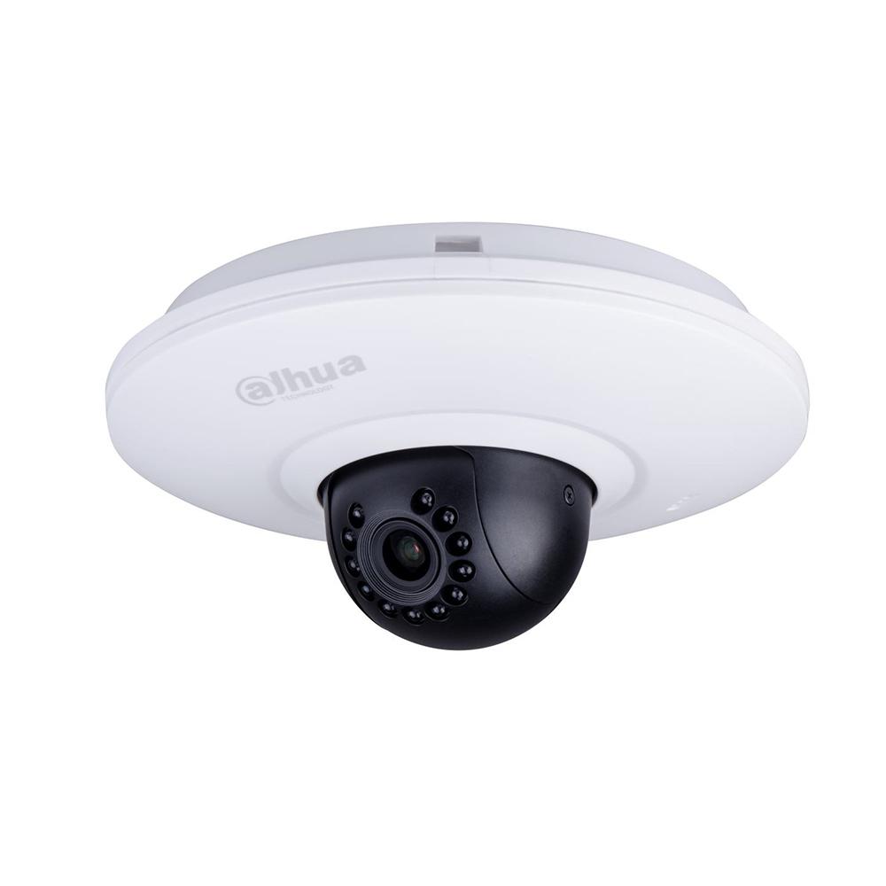 2MP Full HD Wi-Fi IR Mini PT Dome Camera IPC-HDPW4200F-WPT