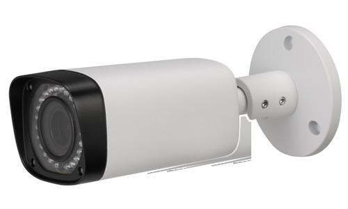 2.4Megapixel 1080P Water-proof HDCVI IR-Bullet Camera