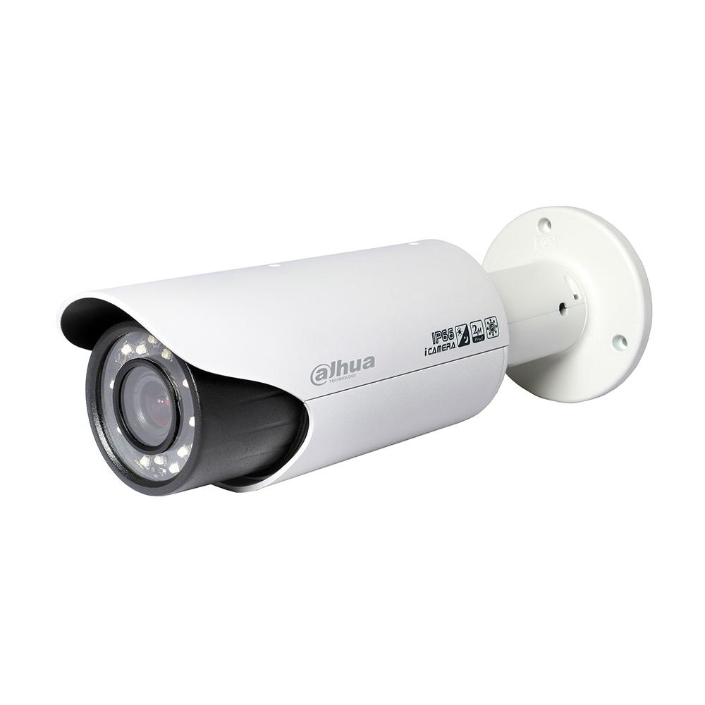 Caméra IR de type balle réseau entièrement HD 3 mégapixels IPC-HFW5300C