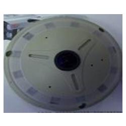 IP camera fish eye