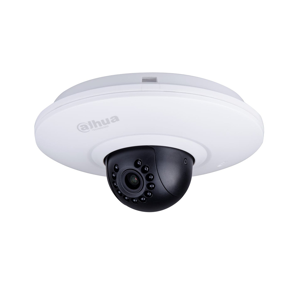 1.3 MP HD Wi-Fi IR Mini PT Dome Camera IPC-HDPW4100F-WPT