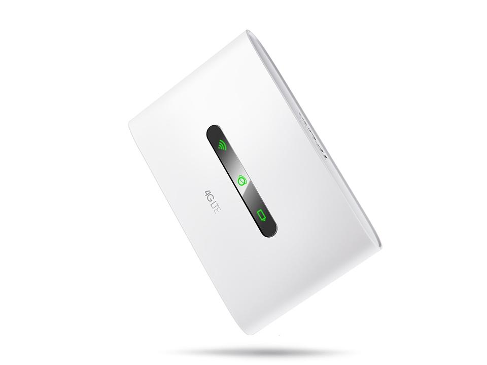 LTE-Advanced Mobile Wi-Fi M7300