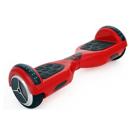 SMART BALANCE WHEEL A3 W-BT-LT SELF BALANCING SCOOTER ELECTRIC BOARD AIRBOARD HOVERBOARD SEGWAY WITH BLUETOOTH & LED