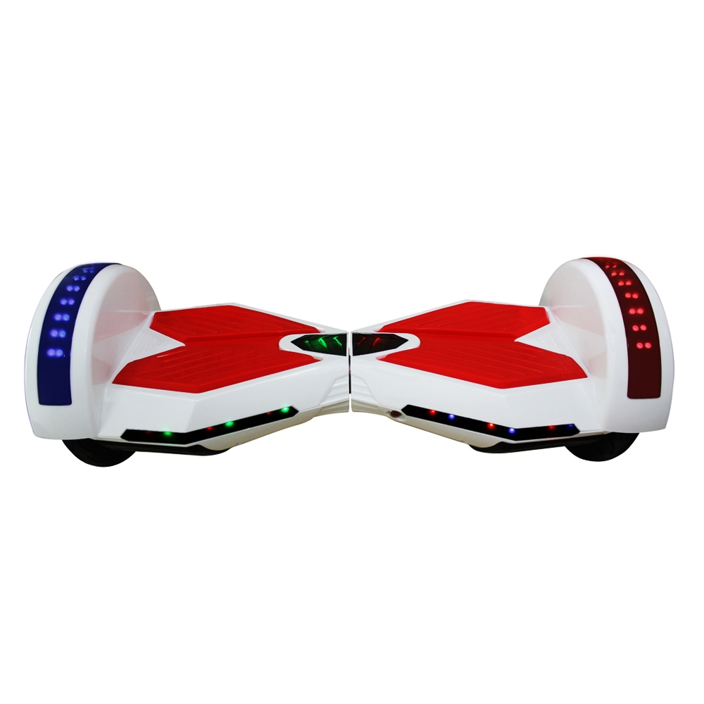 SMART BALANCE WHEEL A8 BT SELF BALANCING SCOOTER ELECTRIC BOARD AIRBOARD HOVERBOARD SEGWAY WITH BLUETOOTH