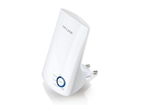 Extenseur de portée sans fil universel N 300 Mbps