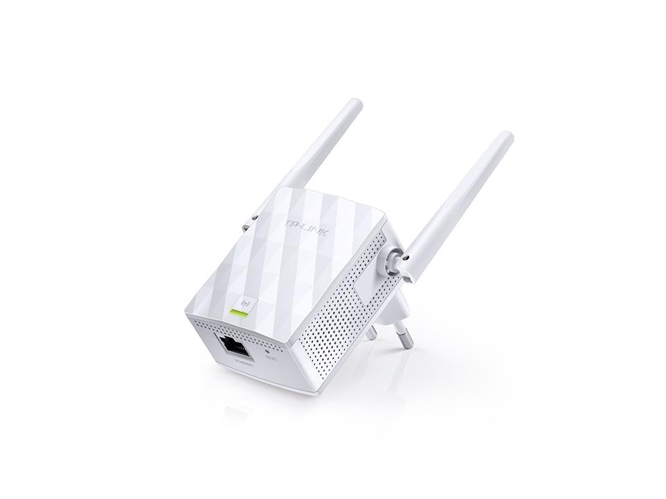300Mbps Wi-Fi Range Extender TL-WA855RE