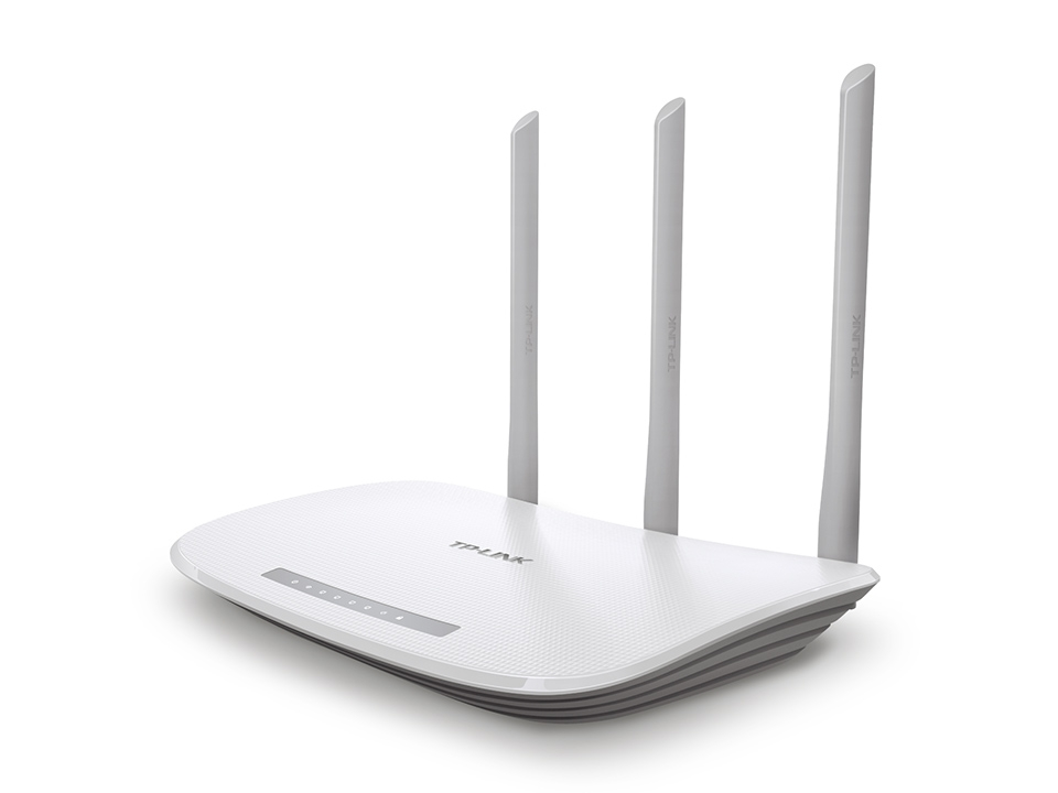 300Mbps Wireless N Router