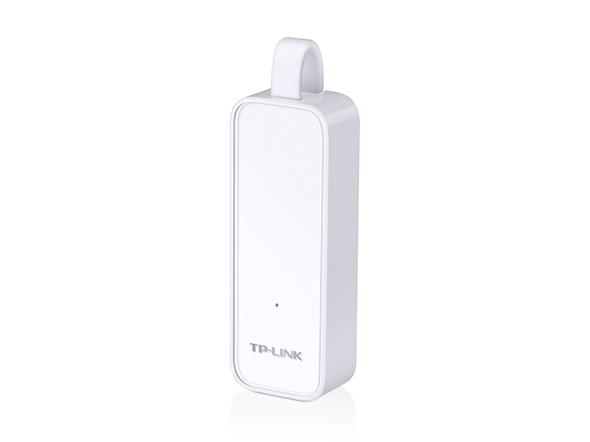 Adaptateur USB 3.0 Ethernet Gigabit