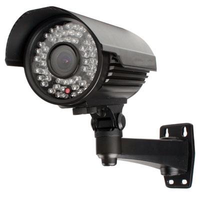 Outdoor Night Vision Bullet Camera