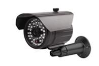 Weather-Proof Camera IP66