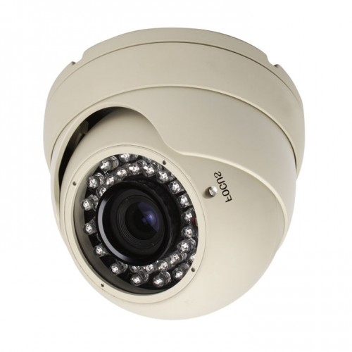 Outdoor Night Vision Dome Camera