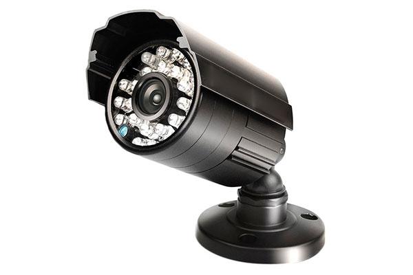 Caméra Bullet Extérieure de vision nocturne