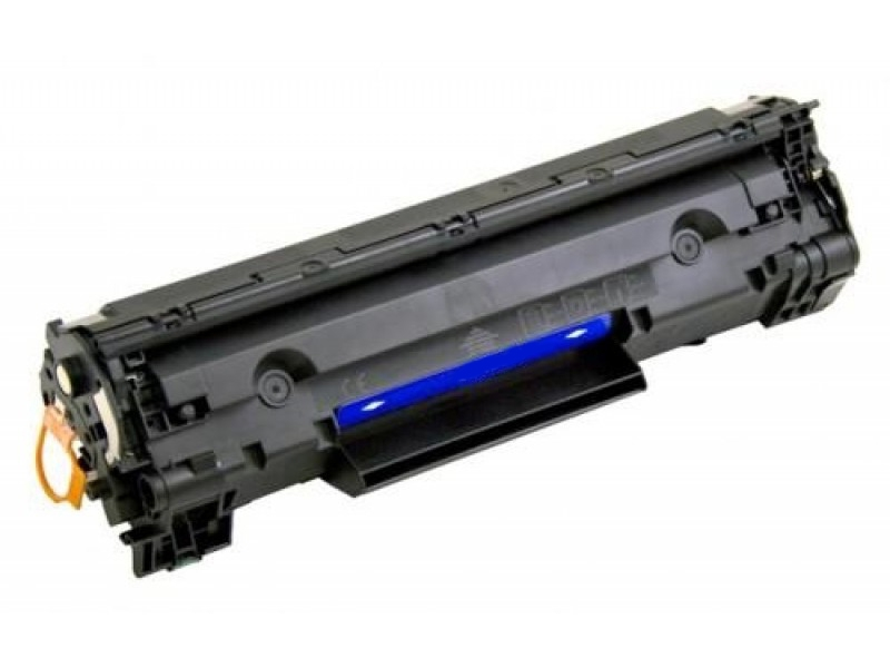 TONER HP CANON CB435A/CAN712