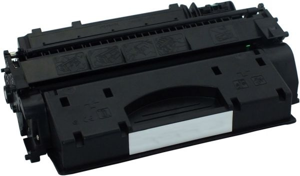 TONER HP CANON CE505A/CAN719