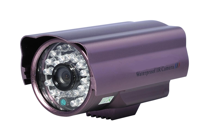 30m Infrared Waterproof Camera