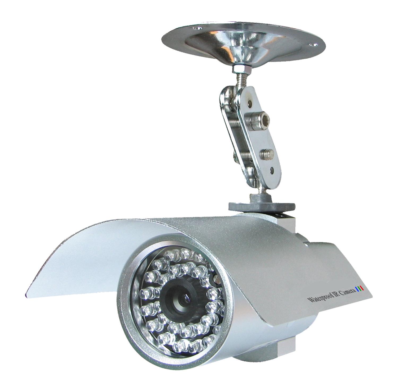 Camera Video Surveillance Infrarouge Intérieure / Extérieure