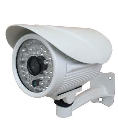 Color IR Waterproof CCTV Camera