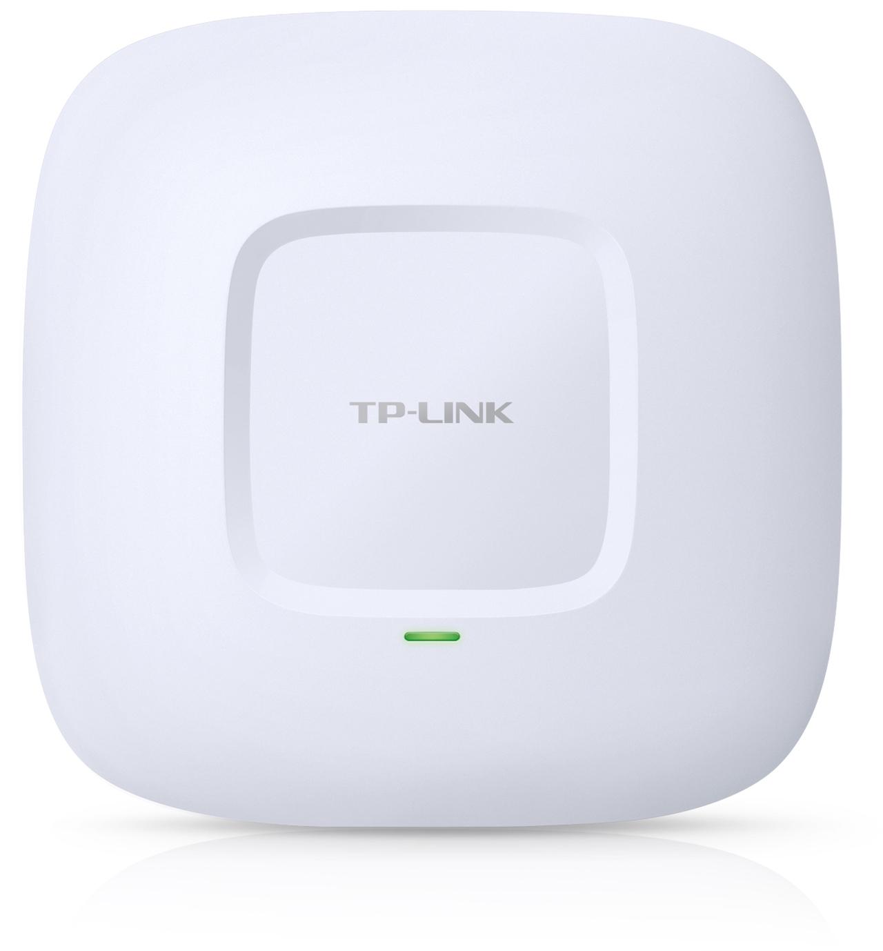 Point d'accès Wi-Fi N 300Mbps PoE Gigabit – Plafonnier