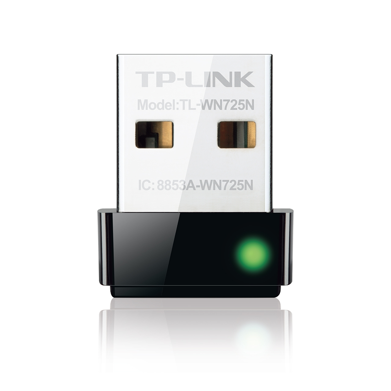 Nano Adaptateur USB sans fil N 150 Mbps