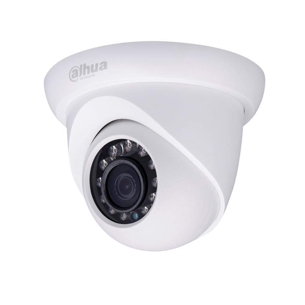 2MP Full HD Network Small IR Eyeball Camera IPC-HDW1220S