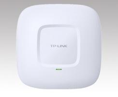 Point d'accès Wi-Fi double bande N600 PoE Gigabit – Plafonnier