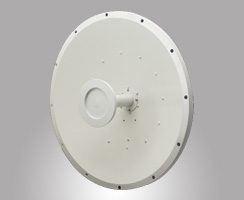 Airmax 2×2 antenne parabolique PtP pont