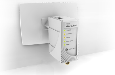 Wireless-b/g/n Multi-Function Wireless Repeater