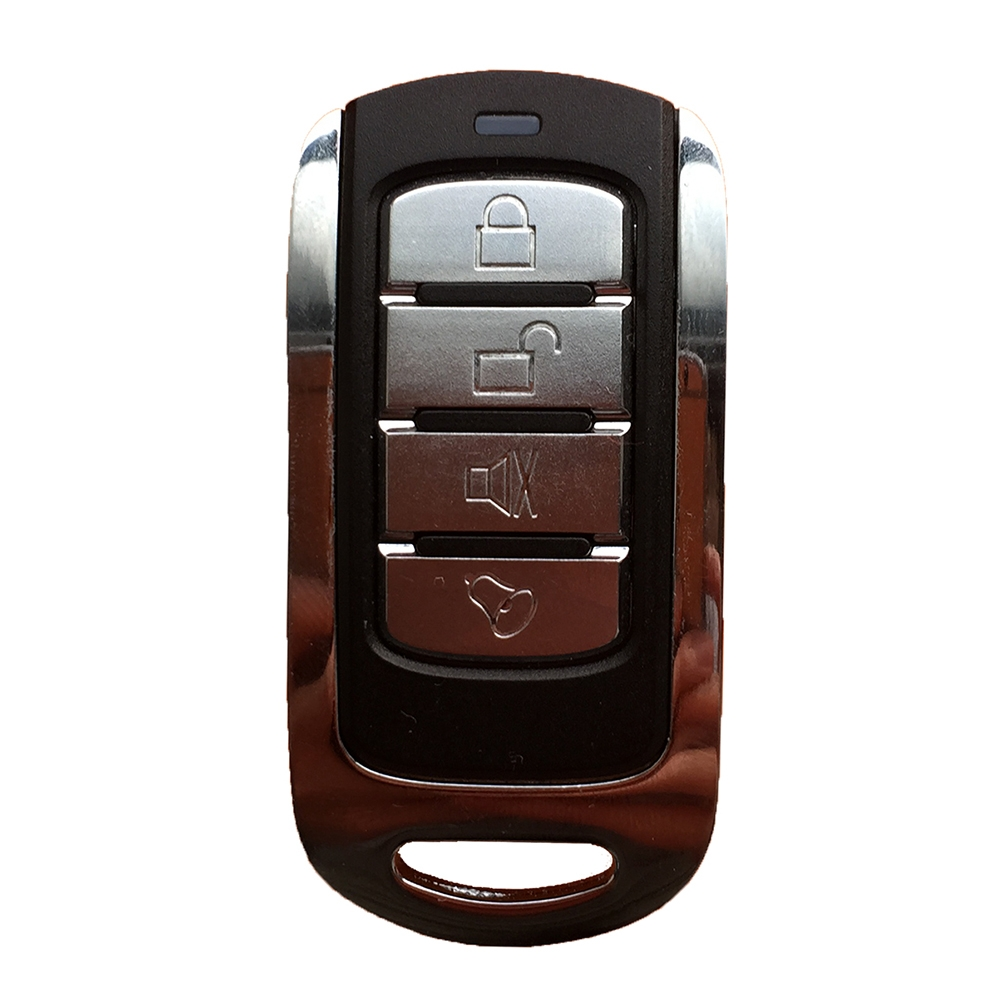 Four-Key Remote Control ARA21-W
