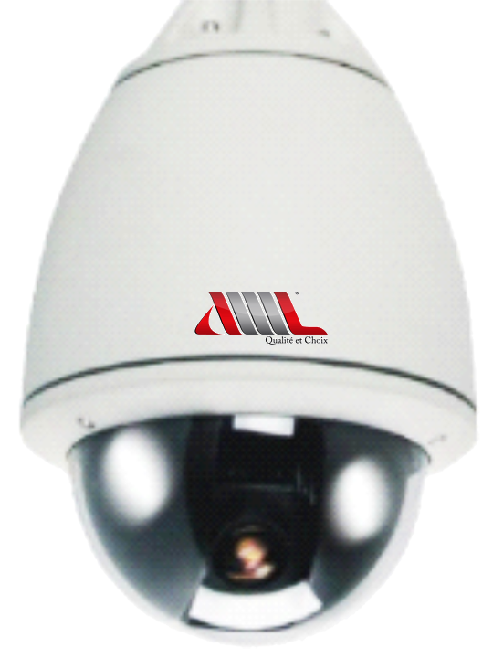 RS565 camera speed dome