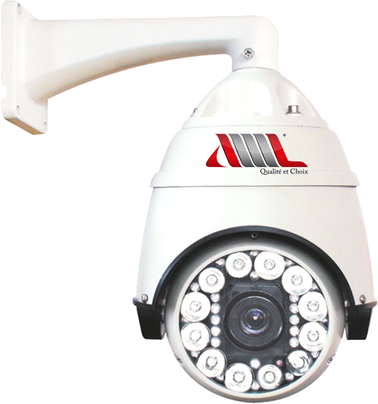 RS719 camera speed dome