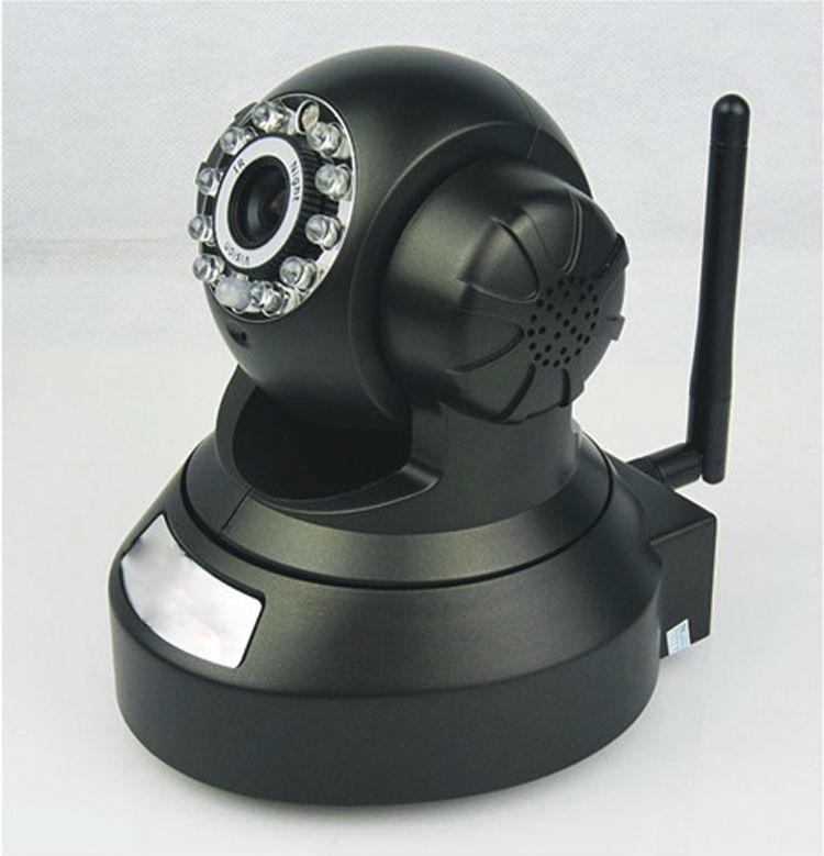 S6601-H H.264 Plug and play IP CAMERA